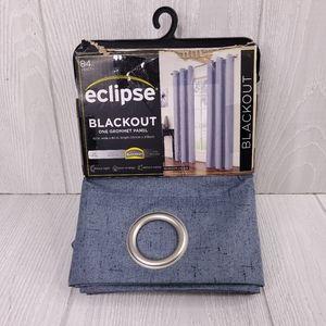 Eclipse Blackout Curtain 42x84